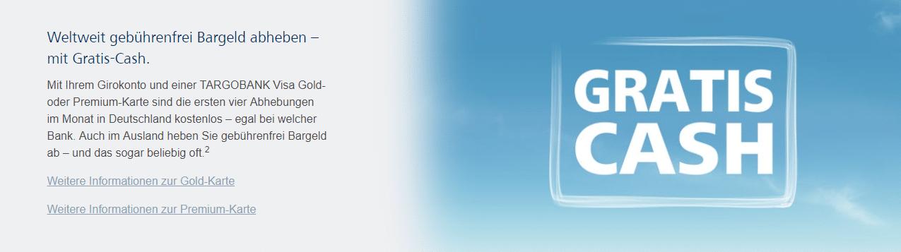 targobank im ausland kostenlos geld abheben